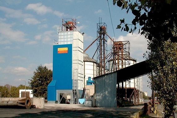 Galeria Suszarni W Polsce